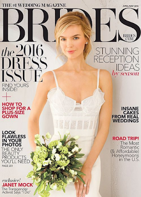 Free wedding magazines