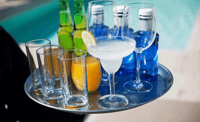 Beverage Coasters.
