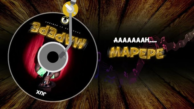 VIDEO | Jux – Mapepe | Download New song