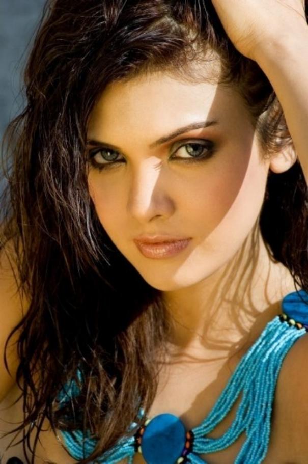 Pakistani Model Mona Liza Pictures-5375