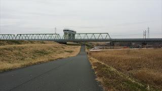 ロンスケスポット 秋ヶ瀬(荒川彩湖公園内)