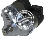 Sistema brevettato MRT di SMRE