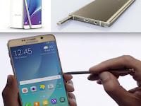 Galaxy Note 5 : HP Samsung Terbaru dengan S-Pen Super Canggih