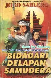 Cersil Online Serial Joko Sableng Pendekar Pedang Tumpul 131 episode Bidadari Delapan Samudera