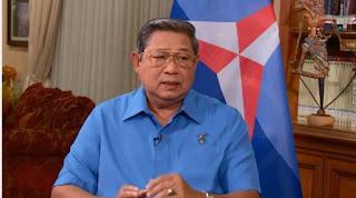Tak ada Untungnya, SBY: Saya Dulu Tak Pernah Penjarakan Rakyat yang Menghina Saya