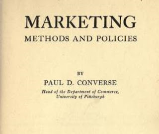Marketing methods and policies (1921) PDF book