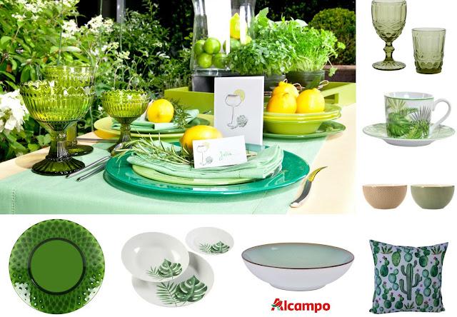 mesa-de-verano-en-verde