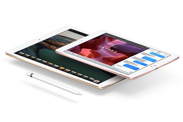 tablet terhebat ipad pro