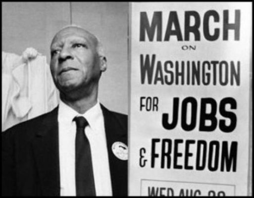 14 January 1941 worldwartwo.filminspector.com March on Washington A. Philip Randolph
