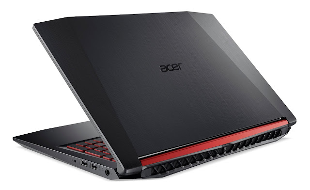 @AcerAfrica Debuts All-New Nitro 5 Notebook Line for Casual Gaming #NextAtAcer