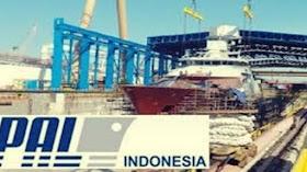 Lowongan Kerja BUMN Juni 2021 di PT PAL Indonesia (Persero) Tbk