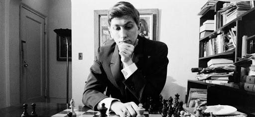 « Je ne crois pas en la psychologie, je crois aux bons coups. » selon Robert James Fischer, dit Bobby Fischer (1943-2008)
