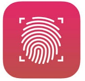 sidik jari app