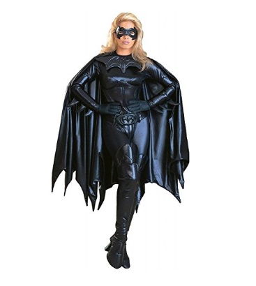 Top 15 Things on my Batman Wishlist Batman Batgirl costume cosplay