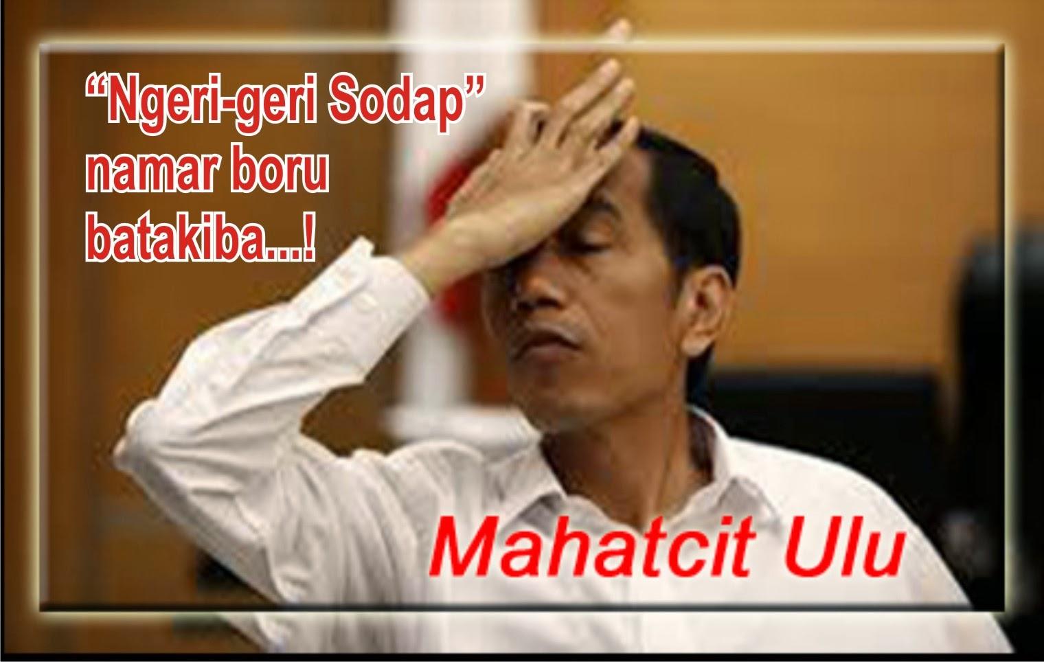 Kata Lucu Melayu
