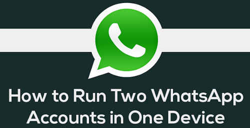 Run Multiple Whatsapp Accounts Without Jailbreak: 9 Steps (With Pictures)