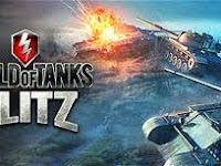 World of Tanks Blitz MOD APK v4.1.0.428 Latest Update