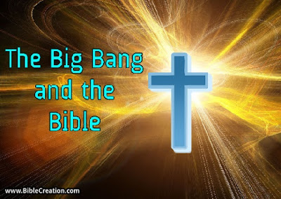 There are Christians who think that the Big Bang supports the Bible. Upon closer examination, we see that it is contrary to Scripture and also dreadful science.