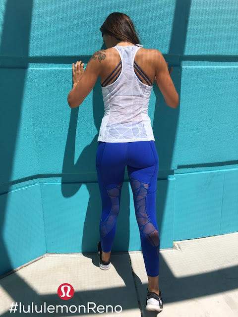 lululemon  goal-crusher-tight-tank