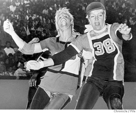 san-francisco-bay-bombers-joanie-weston-ann-calvello-roller-derby