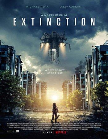 Extinction 2018 full movie download