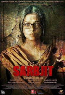 Sarbjit (2016) Hindi Movie 170Mb hevc BluRay