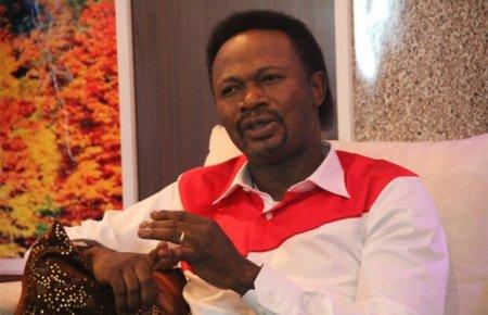 Pastor Iginla prophesies for Biafra in 2017 | Nigerian News