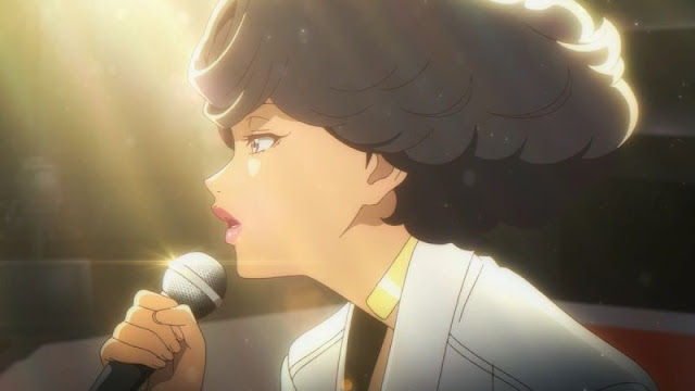 Link Download Carole & Tuesday Episode 10 Subtitle Indonesia