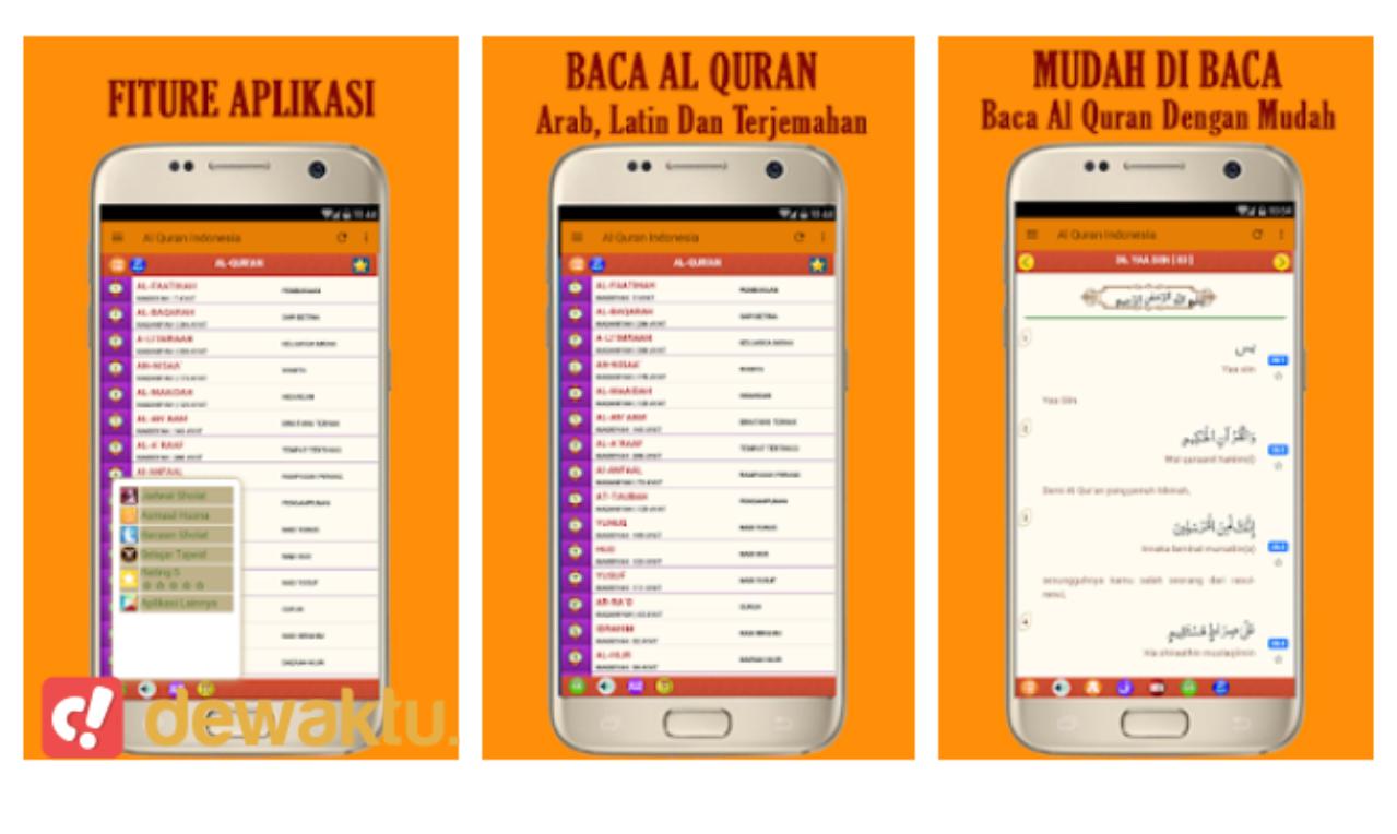 aplikasi alquran digital free download