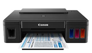 Canon PIXMA G1500 Driver Download - Mac, Windows