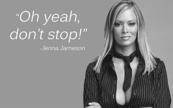 Top Jenna Jameson quotes