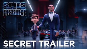 Um Espião Animal ganha novo trailer