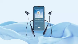 Vivo Wireless Headset HP2154 price and specification