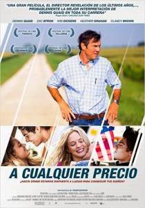 A Cualquier Precio – DVDRIP LATINO