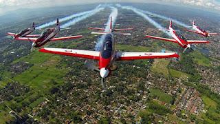 Jupiter Aerobatic Team (JAT)