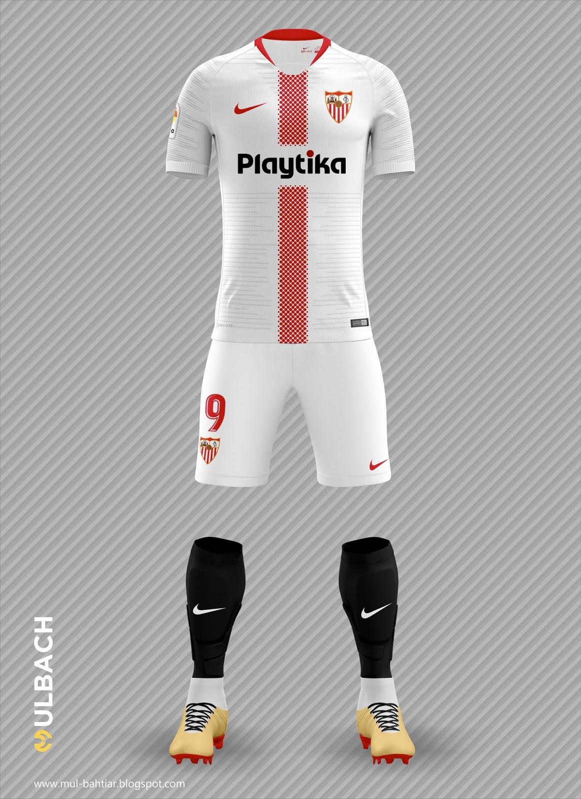 475d8675eadd7 Concept kit camisetas nike del sevilla jpg 1163x1600 Uniformes de futbol  sevilla
