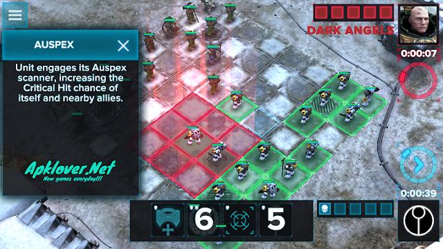 Warhammer 40K Regicide MOD APK
