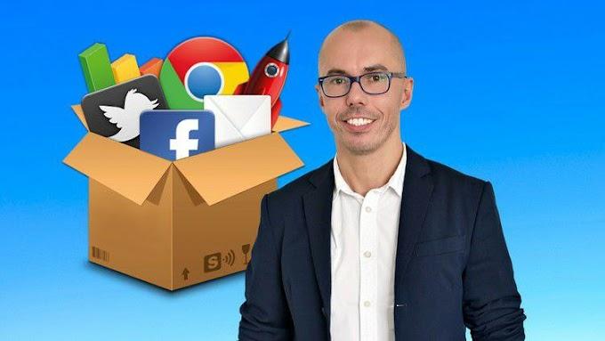 BEST of Digital Marketing Essentials 2021: Learn FUN & FAST [Free Online Course] - TechCracked