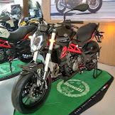 Resmi Masuk Ke Indonesia, Ini Tabel Spesifikasi dan Harga Benelli TNT 249S