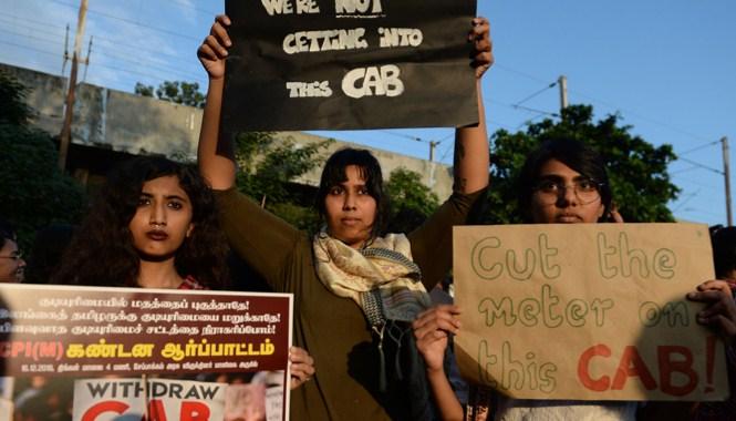 Isu-isu Genocide Watch memberi amaran tentang keganasan di Kashmir, Assam