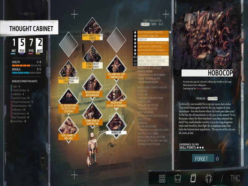 Disco Elysium Highly Compressed Free Download
