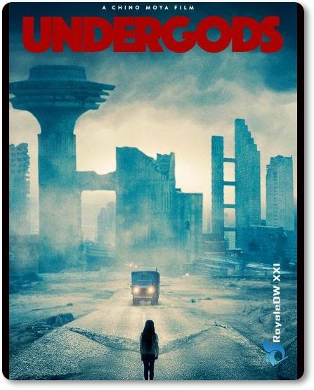 UNDERDOGS (2021)