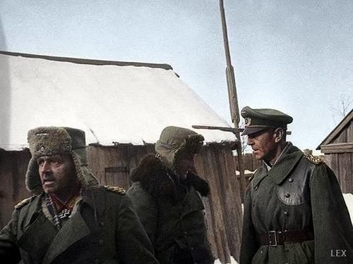 German POWs at Stalingrad worldwartwo.filminspector.com