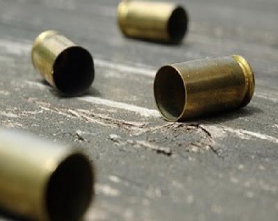 Homem morre durante confronto com a polícia em Conceição do Almeida