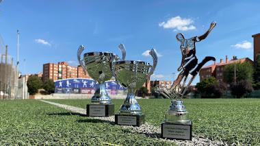 Fotogalería I Trofeo Benéfico El Fútbol Popular