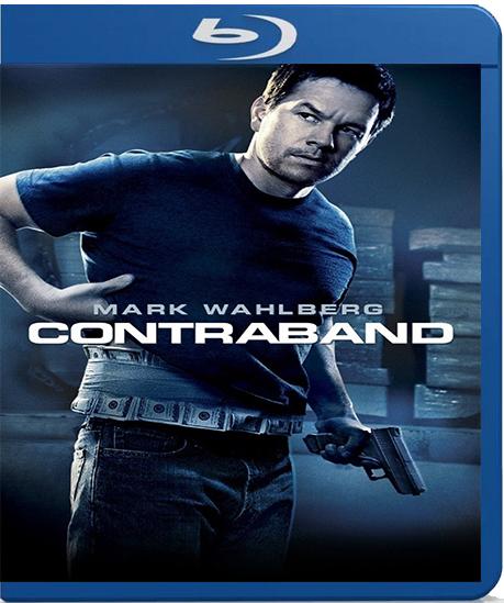 Contraband [2012] [BD25] [Latino]