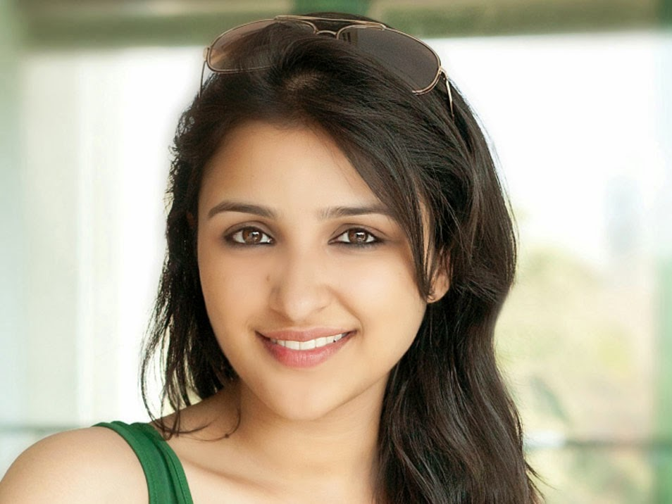 Parineeti chopra bubbly charming and sexy