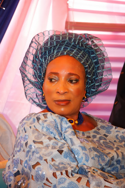 Image result for images of atiku's wife