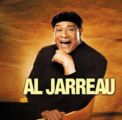 Biodata Al Jarreau