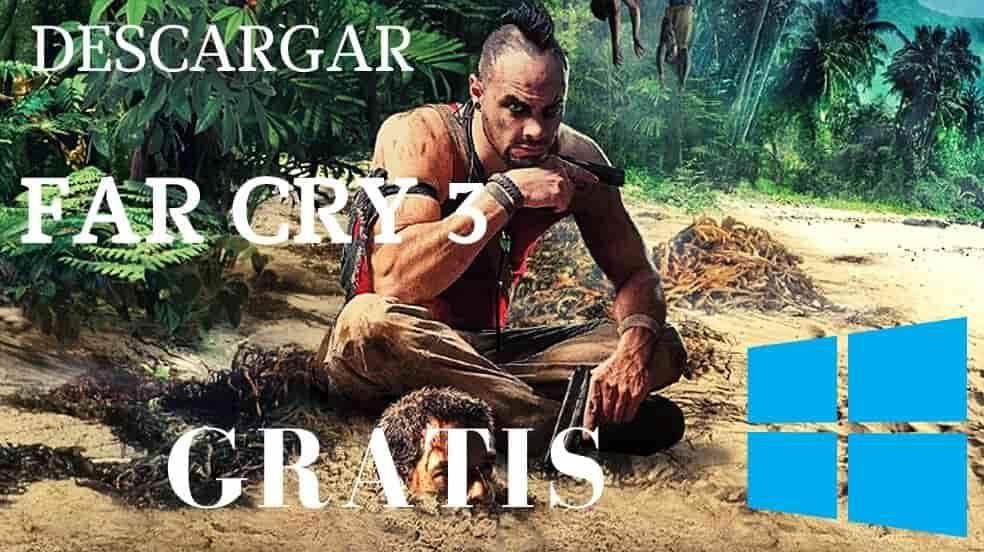 ᐉ Far Cry 3 es GRATIS para PC en Ubisoft Connect: Ver Como Descargar